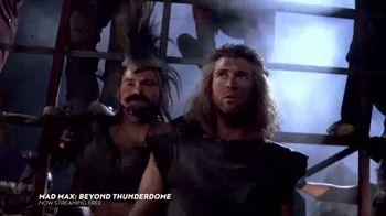 Crackle.com TV Spot, 'Mad Max: Beyond Thunderdome' - Thumbnail 2