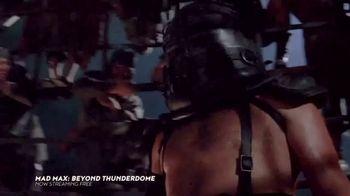 Crackle.com TV Spot, 'Mad Max: Beyond Thunderdome' - Thumbnail 3