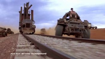 Crackle.com TV Spot, 'Mad Max: Beyond Thunderdome' - Thumbnail 5