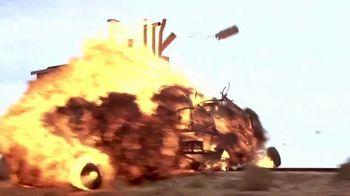 Crackle.com TV Spot, 'Mad Max: Beyond Thunderdome' - Thumbnail 9