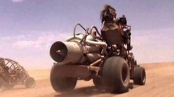 Crackle.com TV Spot, 'Mad Max: Beyond Thunderdome'