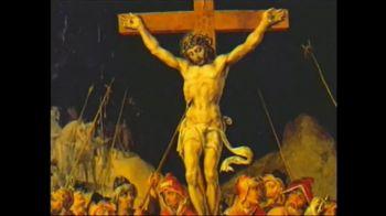 Dawn Bible Students Association TV Spot, 'Jesus the World's Savior' - Thumbnail 4