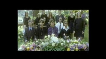 Dawn Bible Students Association TV Spot, 'Hope Beyond the Grave' - Thumbnail 2