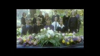 Dawn Bible Students Association TV Spot, 'Hope Beyond the Grave' - Thumbnail 3