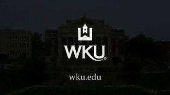Western Kentucky University TV Spot, 'Climb With Us' - Thumbnail 9
