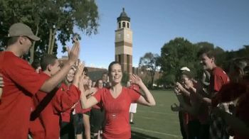 Western Kentucky University TV Spot, 'Climb With Us'