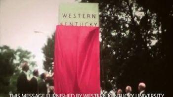 Western Kentucky University TV Spot, 'Climb With Us' - Thumbnail 7
