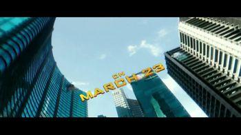 Pacific Rim Uprising - Alternate Trailer 18
