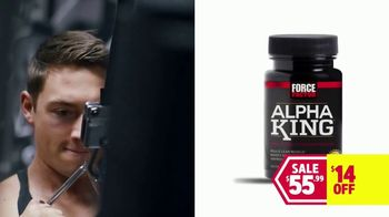 GNC Lowest Prices of the Season TV Spot, 'Save on Hundreds of Items' - Thumbnail 4