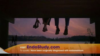 AbbVie TV Spot, 'Equinox Study: Keep Going'