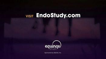 AbbVie TV Spot, 'Equinox Study: Keep Going' - Thumbnail 9