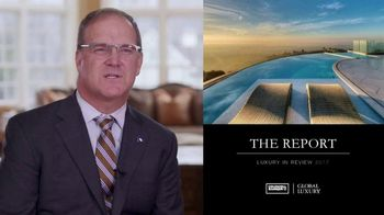 Coldwell Banker TV Spot, 'Luxury Report'