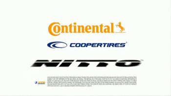 National Tire & Battery TV Spot, 'Instantly: Cooper, Continental & Nitto' - Thumbnail 4
