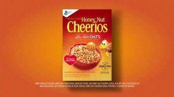 Honey Nut Cheerios TV Spot, 'Fuel the Fun' - Thumbnail 8