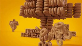 Honey Nut Cheerios TV Spot, 'Fuel the Fun' - Thumbnail 5
