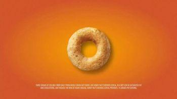 Honey Nut Cheerios TV Spot, 'Fuel the Fun' - Thumbnail 7