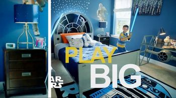 Rooms to Go Anniversary Sale TV Spot, 'Save Big: Kids and Teens' - Thumbnail 1