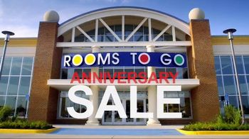 Rooms to Go Anniversary Sale TV Spot, 'Save Big: Kids and Teens' - Thumbnail 3