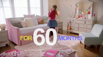 Rooms to Go Anniversary Sale TV Spot, 'Save Big: Kids and Teens' - Thumbnail 4