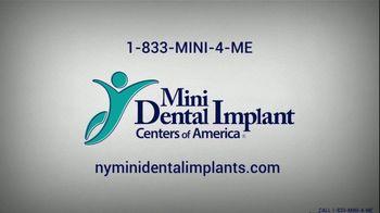 Mini Dental Implant Centers of America TV Spot, 'Your Best Asset' - Thumbnail 8