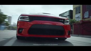 Dodge TV Spot, 'Brotherhood of Muscle: Sins of Our Fathers' [T1] - Thumbnail 2