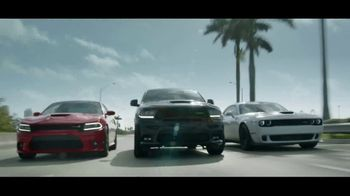 Dodge TV Spot, 'Brotherhood of Muscle: Sins of Our Fathers' [T1] - Thumbnail 9