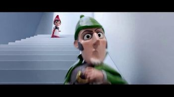 Sherlock Gnomes - Alternate Trailer 11