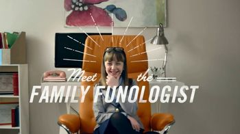 Visit Williamsburg TV Spot, 'Family Funologist: Staycation'