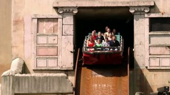 Visit Williamsburg TV Spot, 'Family Funologist: Staycation' - Thumbnail 6