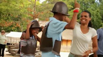 Visit Williamsburg TV Spot, 'Family Funologist: Staycation' - Thumbnail 9