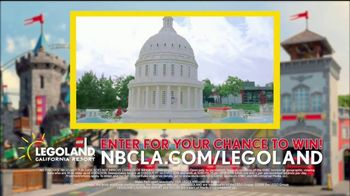 LEGOLAND TV Spot, 'NBC 4 LA: Awesome Awaits' - Thumbnail 10