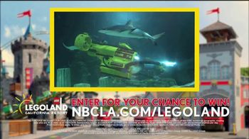 LEGOLAND TV Spot, 'NBC 4 LA: Awesome Awaits' - Thumbnail 5