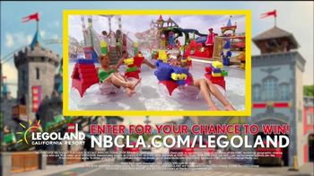LEGOLAND TV Spot, 'NBC 4 LA: Awesome Awaits' - Thumbnail 7