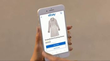 eBay Fashion TV Spot, 'Freeform: Stand Out' Featuring Yara Shahidi - Thumbnail 7
