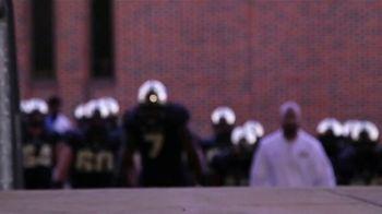 Purdue Football Season Tickets TV Spot, 'Locked In' - Thumbnail 1