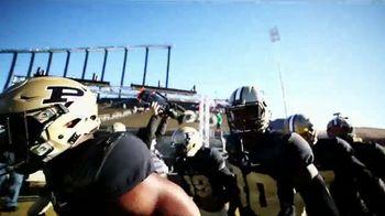 Purdue Football Season Tickets TV Spot, 'Locked In' - Thumbnail 2
