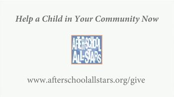 After-School All-Stars TV Spot, 'Saving Lives' - Thumbnail 9