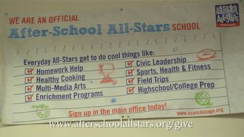 After-School All-Stars TV Spot, 'Saving Lives' - Thumbnail 5