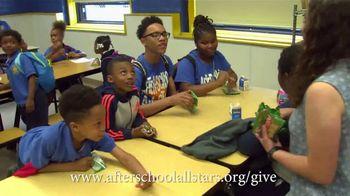 After-School All-Stars TV Spot, 'Saving Lives' - Thumbnail 7