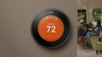 Google Home Mini TV Spot, 'Smart Home' - Thumbnail 9