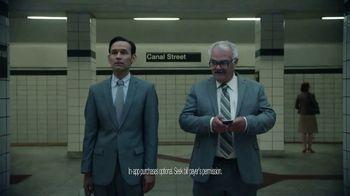 Candy Crush Saga TV Spot, 'That Feeling: Train Station' - Thumbnail 1