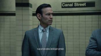 Candy Crush Saga TV Spot, 'That Feeling: Train Station' - Thumbnail 3