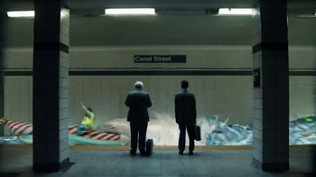 Candy Crush Saga TV Spot, 'That Feeling: Train Station' - Thumbnail 7