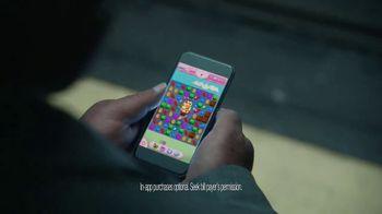 Candy Crush Saga TV Spot, 'That Feeling: Train Station' - 1643 commercial airings