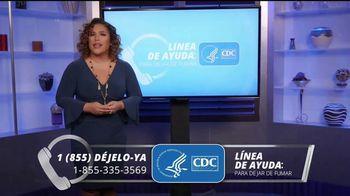 Centers for Disease Control TV Spot, 'Habla ya' con Angelica Vale [Spanish] - Thumbnail 3