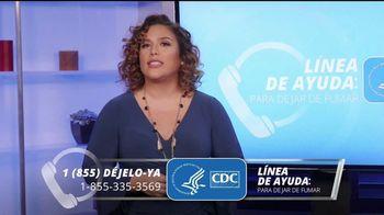 Centers for Disease Control TV Spot, 'Habla ya' con Angelica Vale [Spanish] - Thumbnail 5
