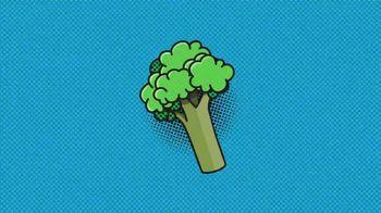 CharcoCaps TV Spot, 'Veggie Boom' - Thumbnail 1