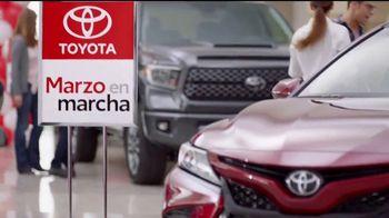 Toyota Marzo en Marcha TV Spot, 'Últimos días' [Spanish] [T2] - Thumbnail 3