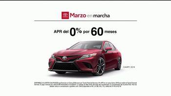 Toyota Marzo en Marcha TV Spot, 'Últimos días' [Spanish] [T2] - Thumbnail 5