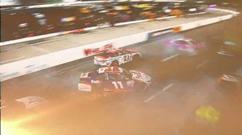 Martinsville Speedway TV Spot, '2018 STP 500: If These Walls Could Talk' - Thumbnail 6